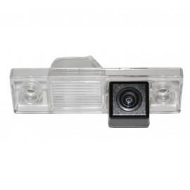 Caméra de recul Chevrolet Captiva