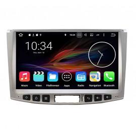 Autoradio DVD GPS Android 6.0 VW Magotan (2012-2014)