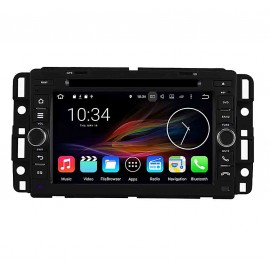 Autoradio DVD GPS Android 6.0 Buick Enclave (2007-2012)