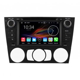Autoradio DVD GPS Android 6.0 BMW E90 (2005-2012)