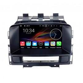 Autoradio pas cher GPS Android 6.0 Opel Astra (2008-2013)