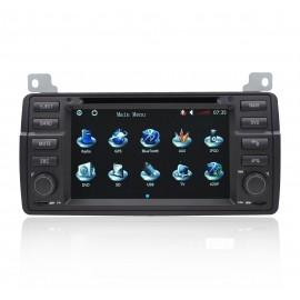 GPS Land Rover Rove (2007-2010)