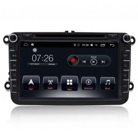 Auto-radio Android 6.0 VW Tiguan (2007-2011)