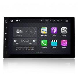 Autoradio 2 DIN GPS Android 6.0