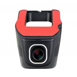 Dashcam Full HD WiFi Dodge Charger