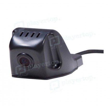 Dashcam Full HD WiFi Peugeot 207