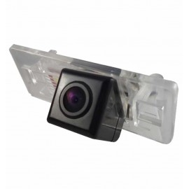 Caméra de recul Audi A4L (2009-2012)