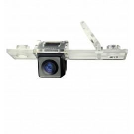 Caméra de recul Chevrolet Cruze