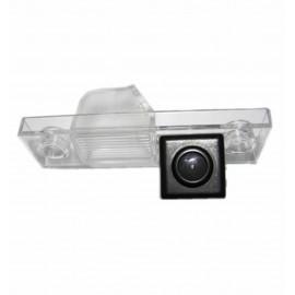 Caméra de recul Chevrolet Captiva 2012