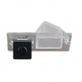 Caméra de recul Fiat Freemont 2012