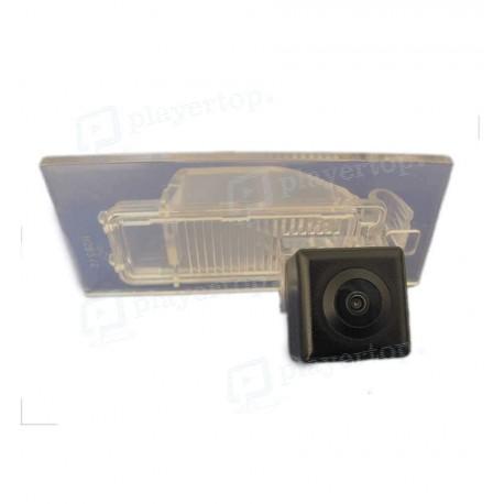 Caméra de recul Fiat Viaggio 2012