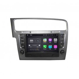 Autoradio Android 7.1 GPS Golf 7