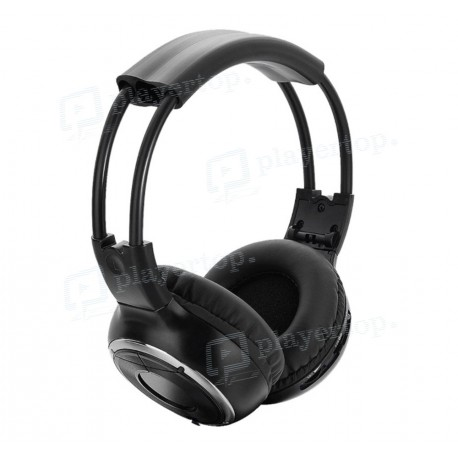Casque sans fil infrarouge