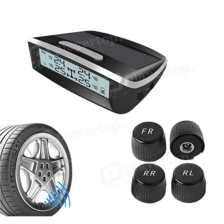 Capteur de pression pneu externe
