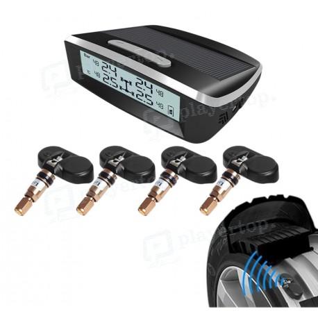 Capteur de pression pneu interne