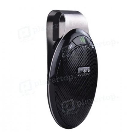 Haut parleur auto Bluetooth avec activation vocale