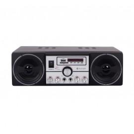 ampli autoradio Bluetooth 60 W x 2 CH