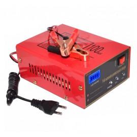 Chargeur batterie moto 12v 24v 10 A