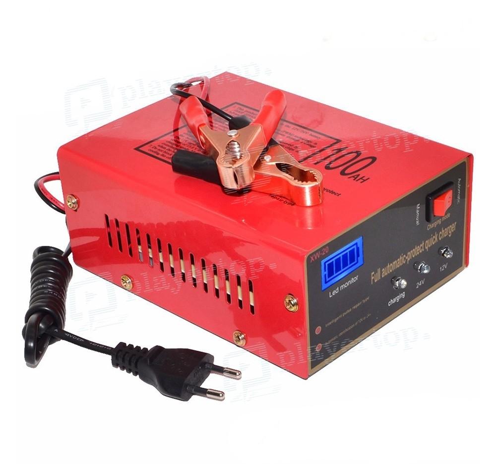 chargeur batterie moto 12v 24v 10 a. Black Bedroom Furniture Sets. Home Design Ideas