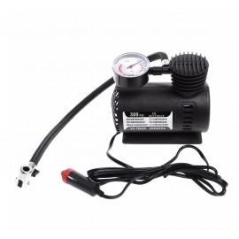 Mini compresseur 300 PSI avec manomètre