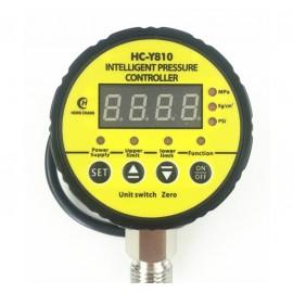 Manomètre compresseur 60 MPA 24 V
