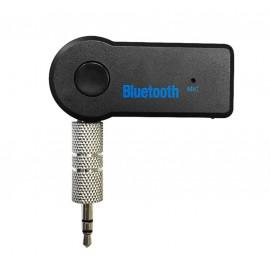 Adaptateur bluetooth voiture avec micro
