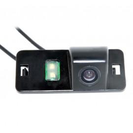 Caméra de recul BMW E39