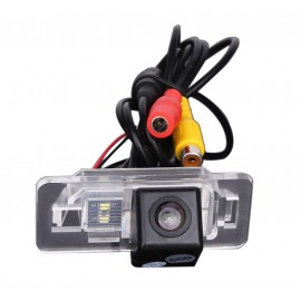 Caméra de recul BMW E82