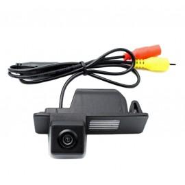 Caméra de recul Chevrolet Trax