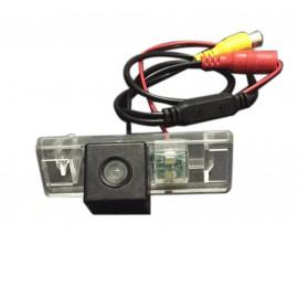 Caméra de recul Citroen Berlingo