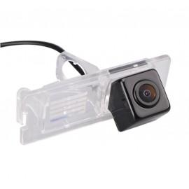 Caméra de recul Dacia Duster