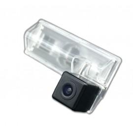 Caméra de recul Fiat Sedici