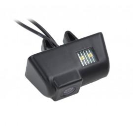 Caméra de recul Ford Connect