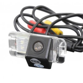 Caméra de recul Ford Explorer