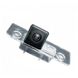 Caméra de recul Ford Mustang