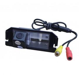 Caméra de recul Hyundai Hb20