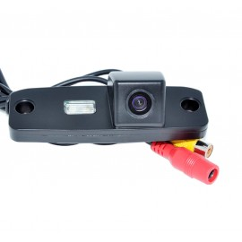 Caméra de recul Hyundai Terracan