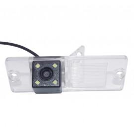 Caméra de recul Mitsubishi L200