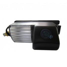 Caméra de recul Nissan 350z