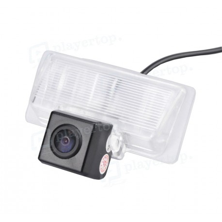 Caméra de recul Nissan Murano