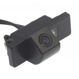 Caméra de recul Nissan Note