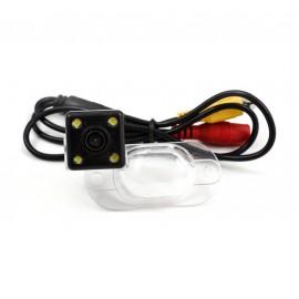 Caméra de recul Nissan Paladin