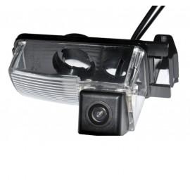 Caméra de recul Nissan Sentra