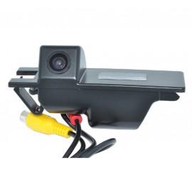 Caméra de recul Opel Insignia