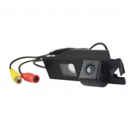 Caméra de recul Opel Meriva