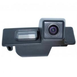 Caméra de recul Opel Mokka