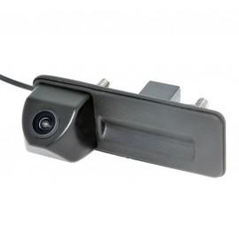 Caméra de recul Skoda Roomster