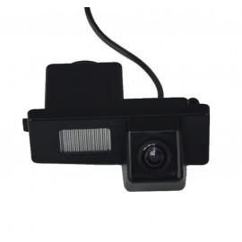 Caméra de recul Ssangyong Rexton