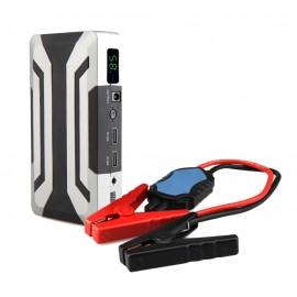 Chargeur Démarreur batterie 12 V avec booster pour voiture diesel et essence