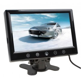 Ecran 9 pouces TFT LCD